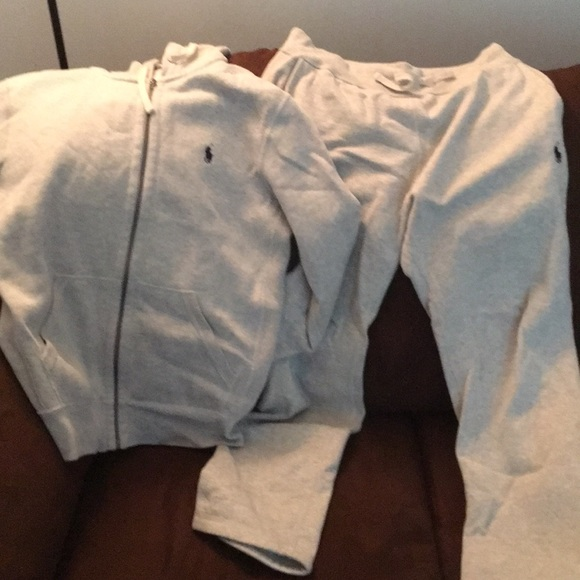 Polo By Ralph Lauren Sweaters Polo Jumpsuit Size Small In Mens